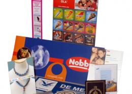reclameborden, PLV, pancartes