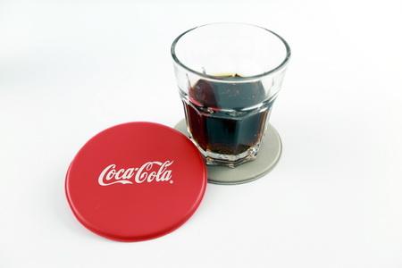 glazenonderzetters, sous-verres