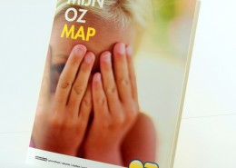 documentenmap, porte-documents