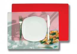 placemats, sets de table